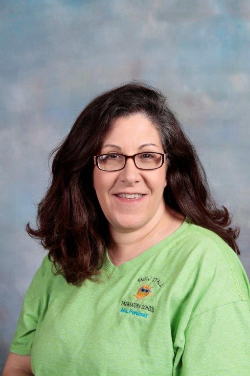 Staff Photo of Donna Persiner