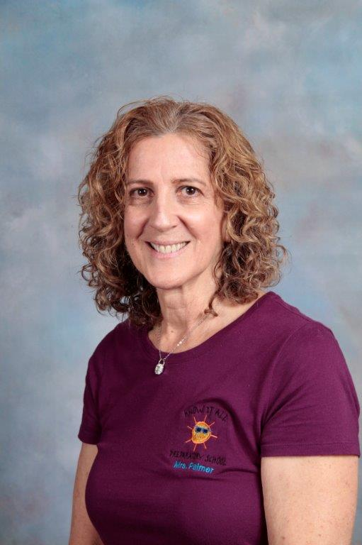 Staff Photo of Paulette Palmer